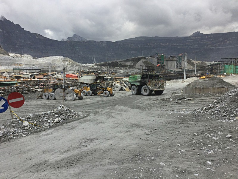 Govt may lift mineral export ban