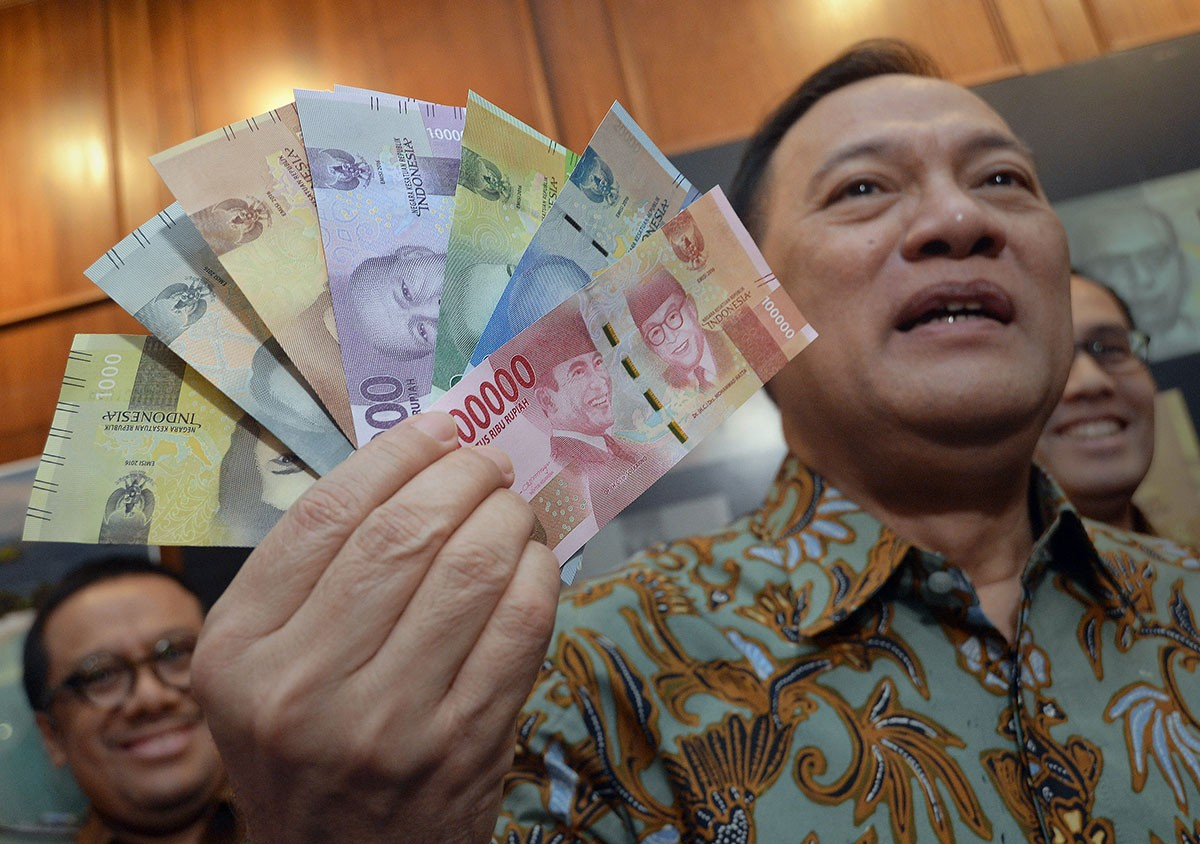 It is time for rupiah redenomination, central bank says