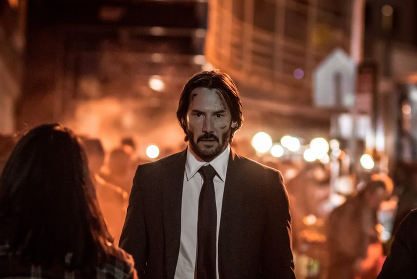 Yayan Ruhian, Cecep Arif Rahman to star in 'John Wick: Chapter 3'