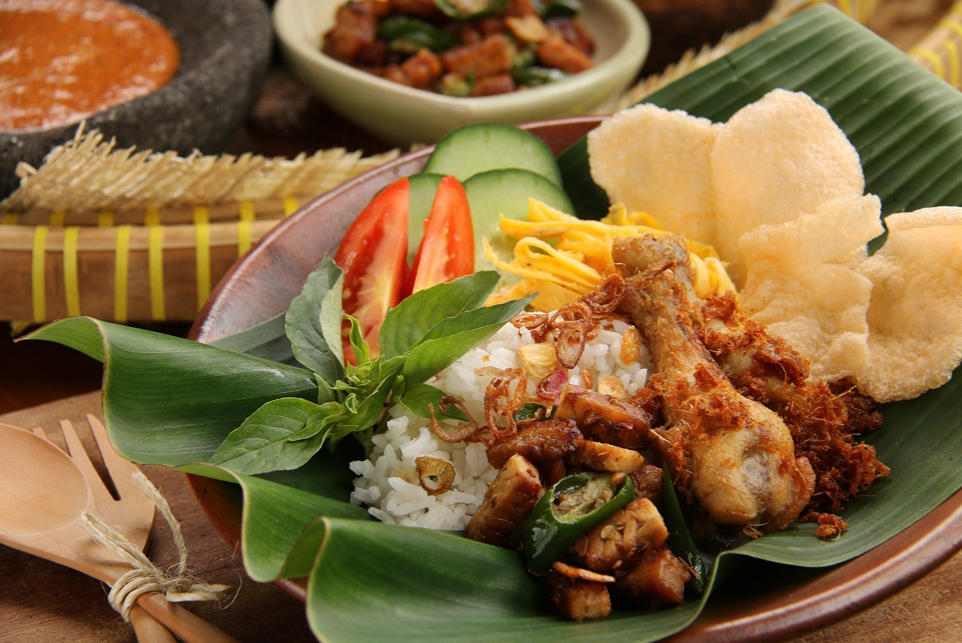 Where to go for authentic Betawi cuisine