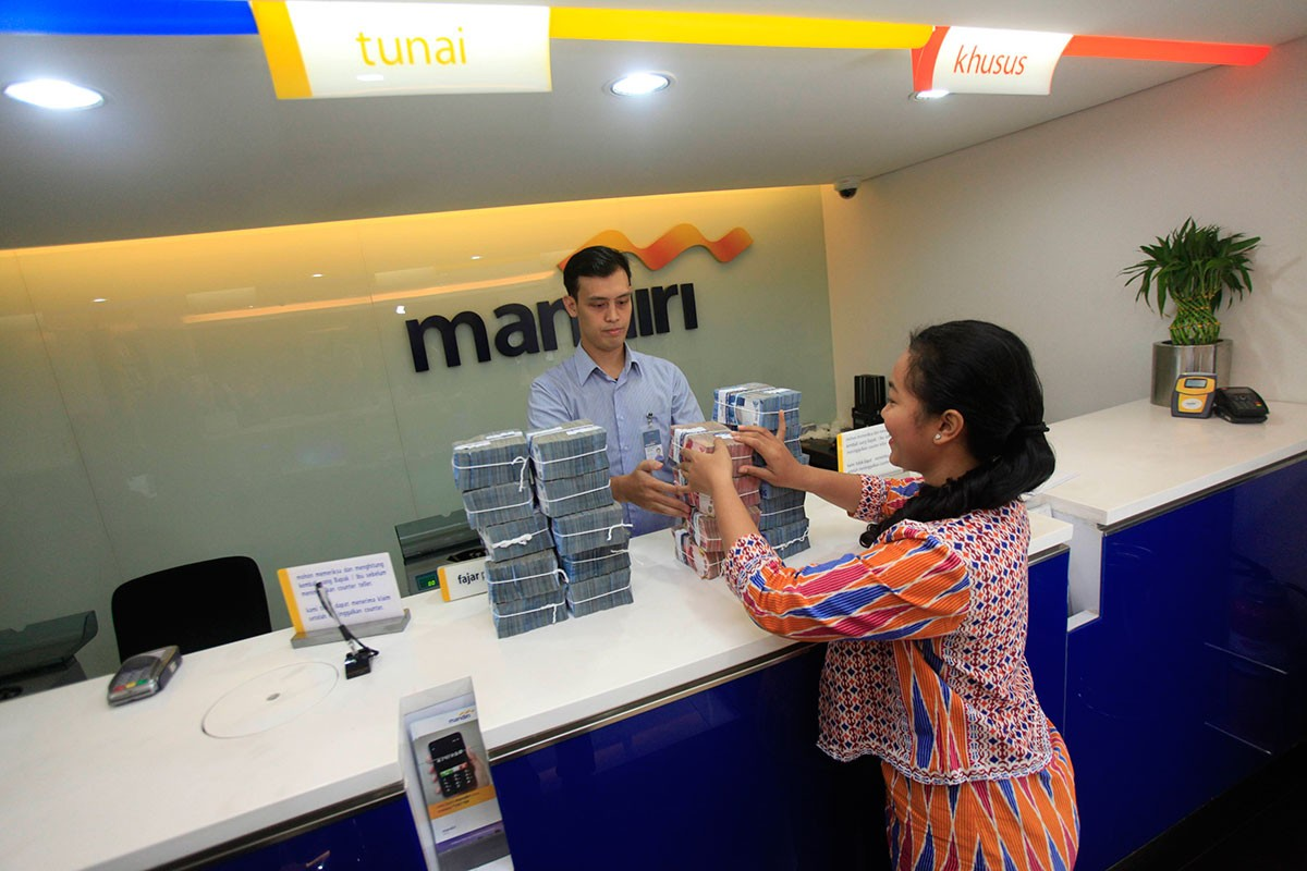 LPS lowers guaranteed rate for rupiah and foreign currency savings