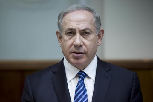 Netanyahu sees path to Palestinian peace in Israeli-Arab ties