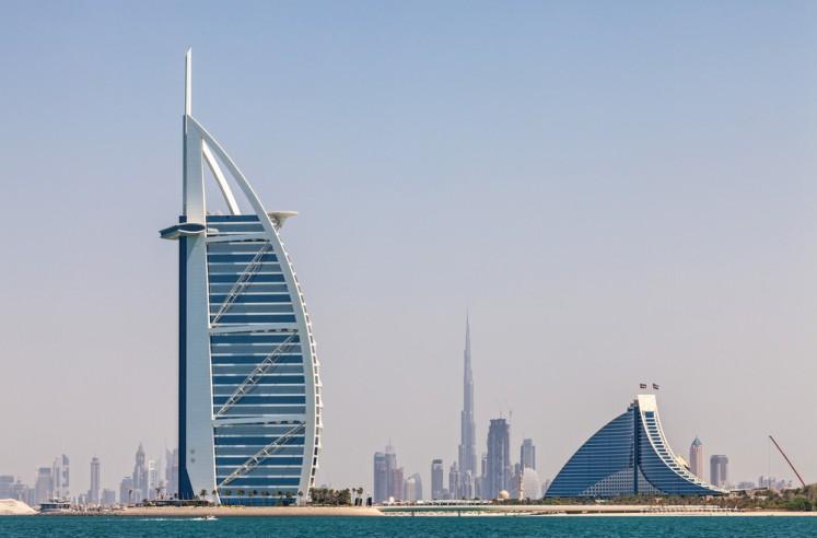What makes Dubai, Dubai