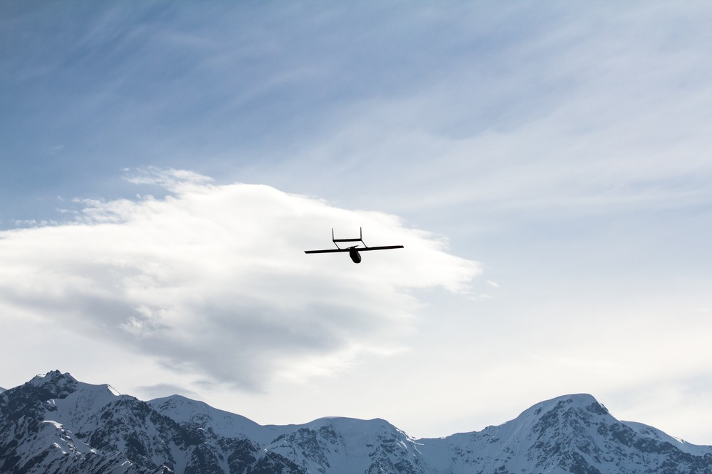Israeli drone company begins commercial operations in Iceland