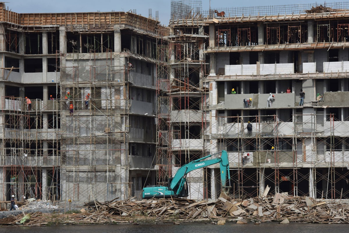 Jakarta Police to have low-cost apartments this year