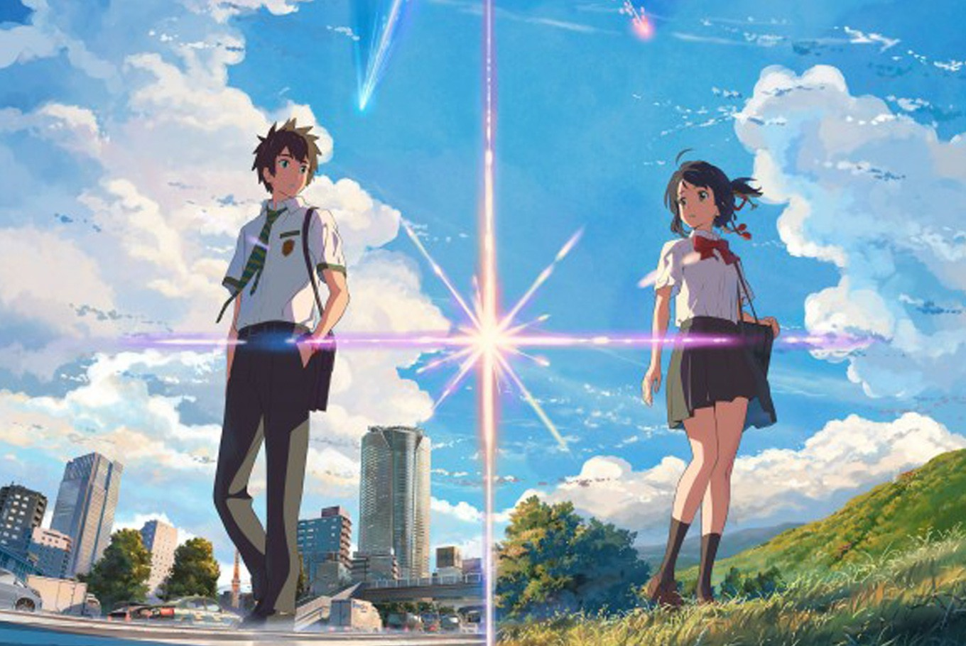 'Kimi no Na wa' director worries about movie's popularity