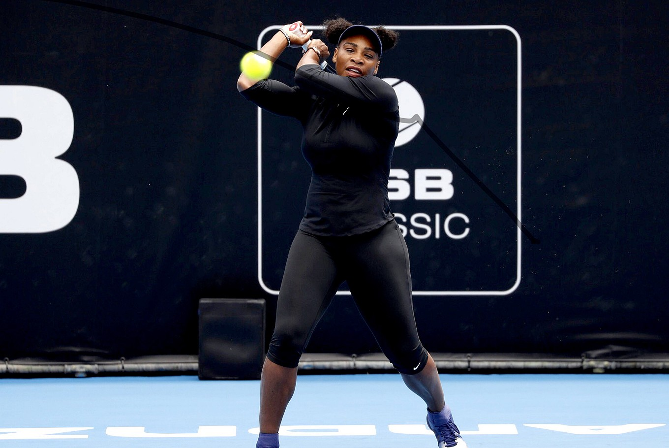 Serena wins at love again; says 'yes' to engagement in poem