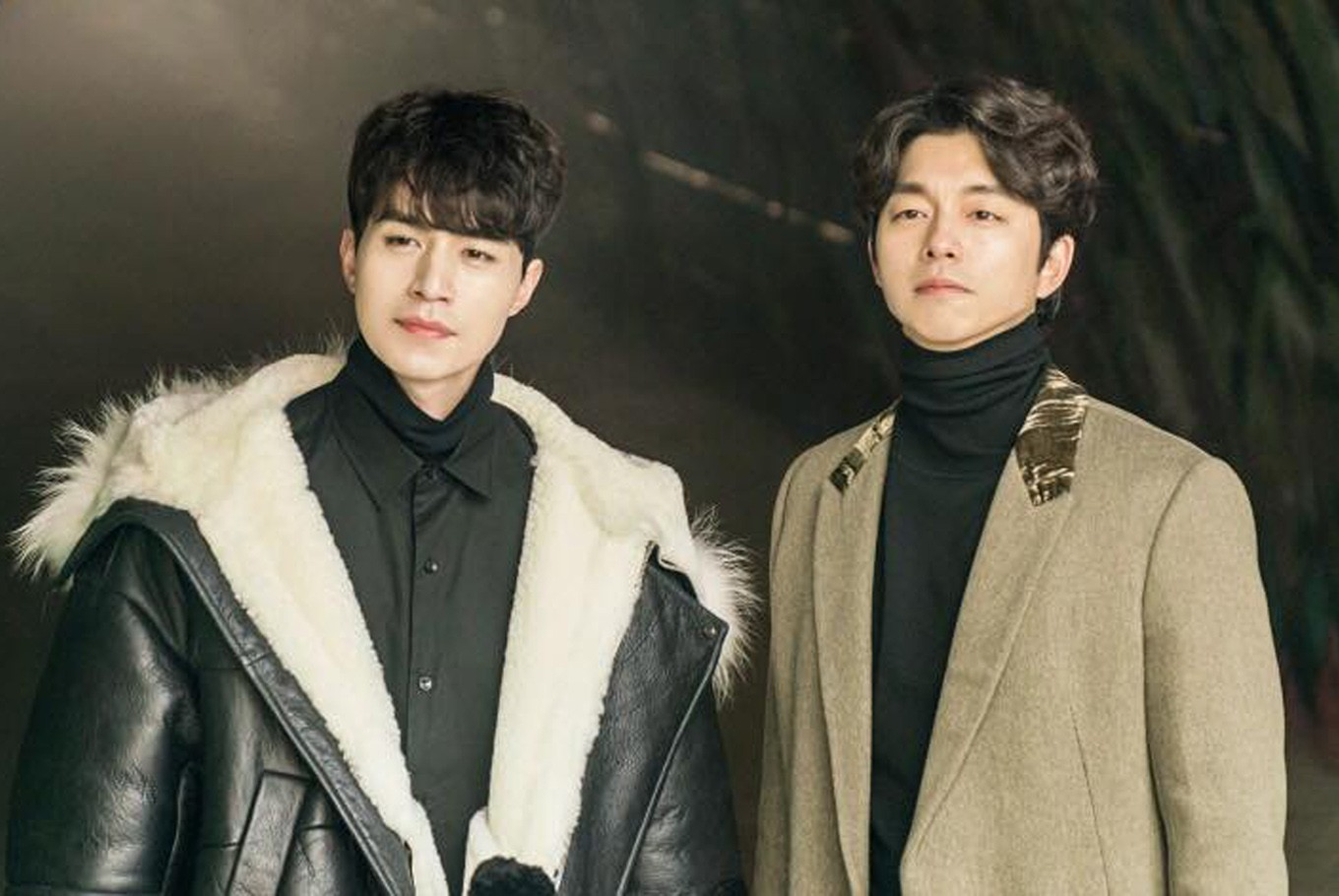 Korean drama 'Goblin' styles sweeping fashion industry