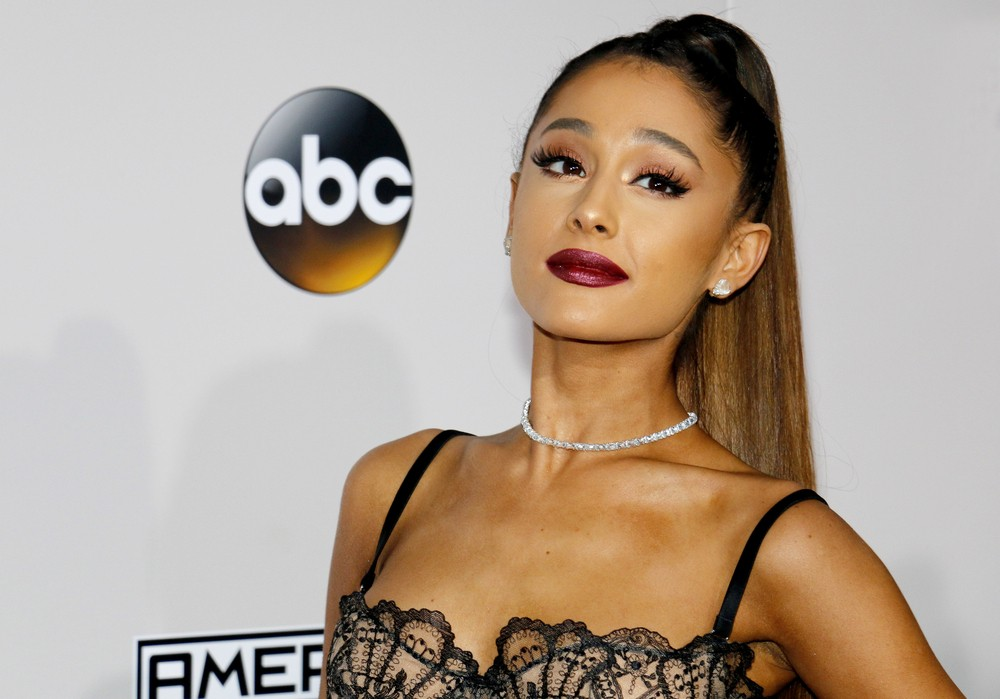Ariana Grande to appear in 'Final Fantasy' mobile game