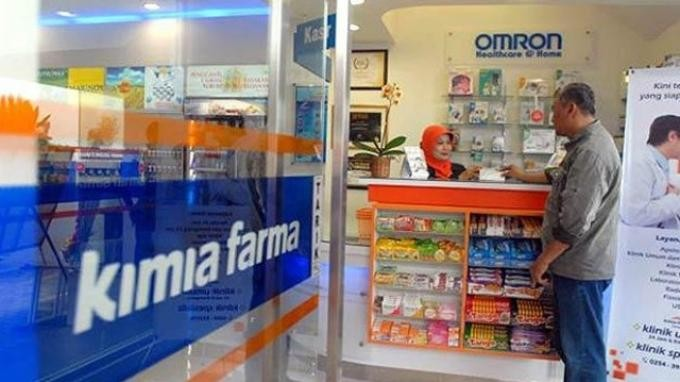 After Saudi Arabia, Kimia Farma eyes expansion to Vietnam