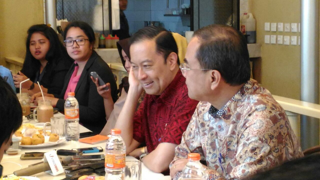 Indonesia optimistic about 2017 prospects, eyes Rp 678t in investment