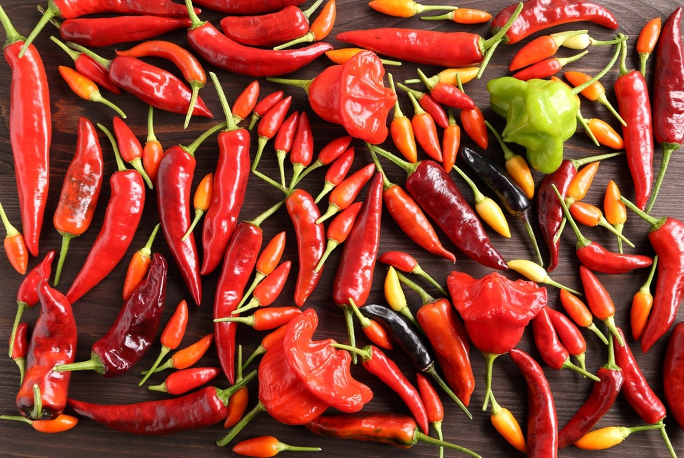 Nine wholesalers 'control chili distribution' in Java, says official