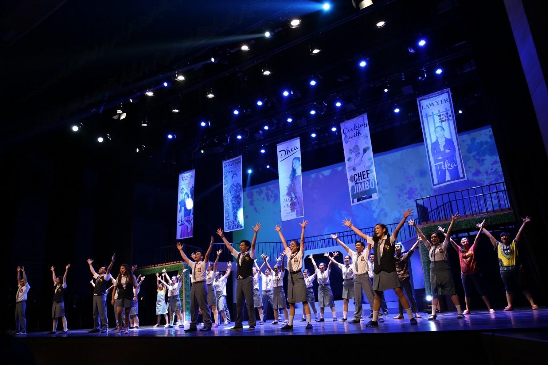 Jakarta community holds auditions for 'Musikal Petualangan Sherina'