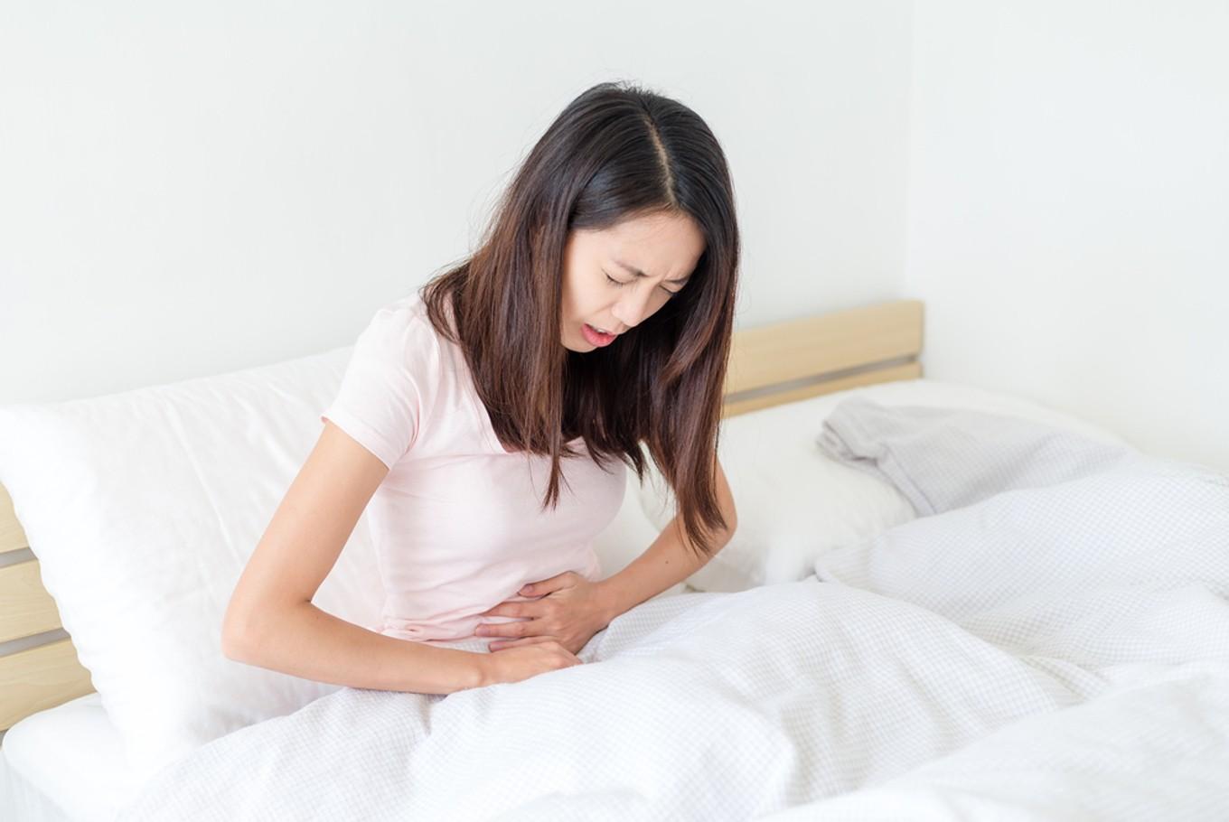 Never ignore these stomach cancer symptoms
