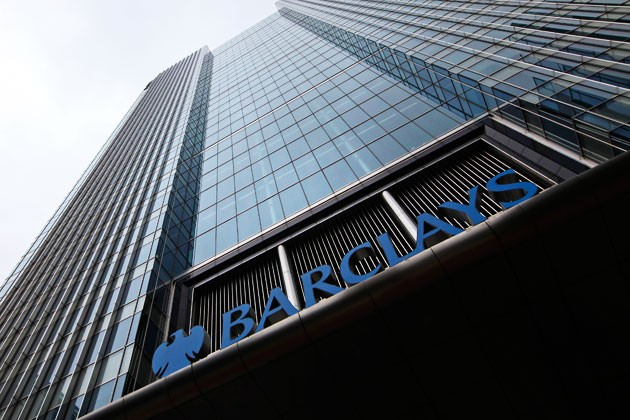 Barclays CEO fined $872,000 over whistleblower affair