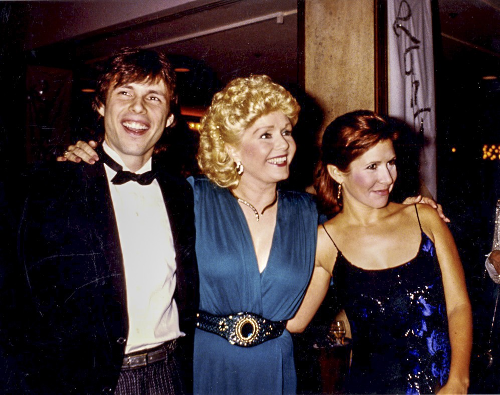 HBO debuts documentary on Carrie Fisher, Debbie Reynolds on Sunday