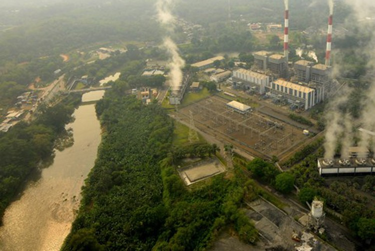 Termination of Bukit Asam power plant operation temporary: Official