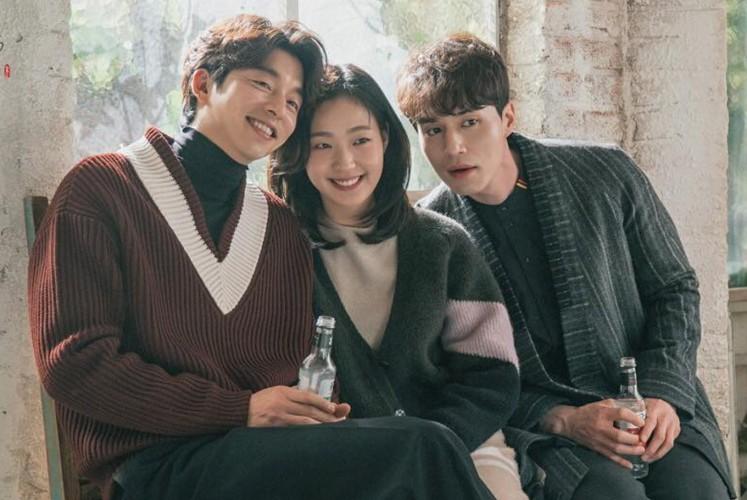 Tourists flock to Korean drama 'Goblin' filming sites