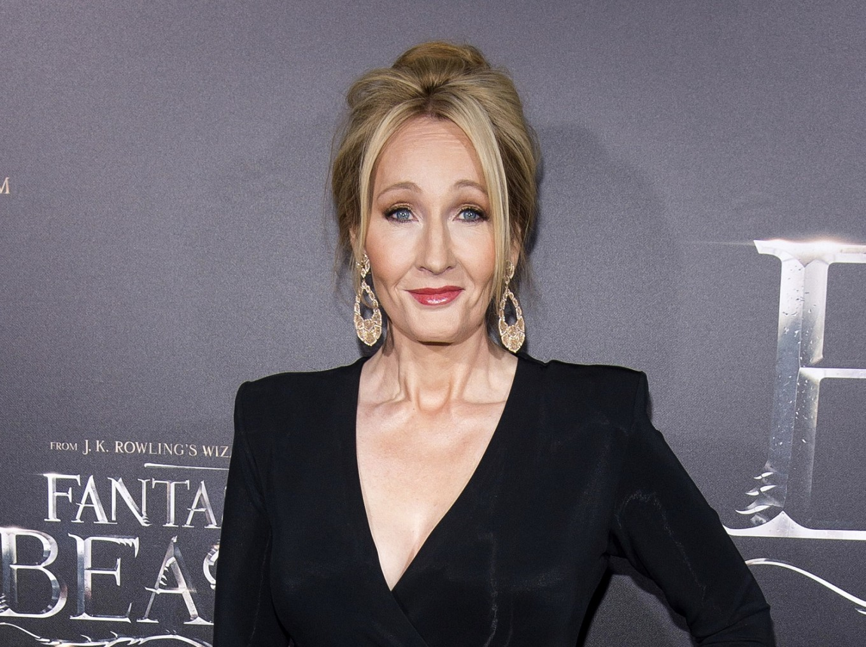 Piers Morgan, J.K. Rowling in Twitter fight over politics