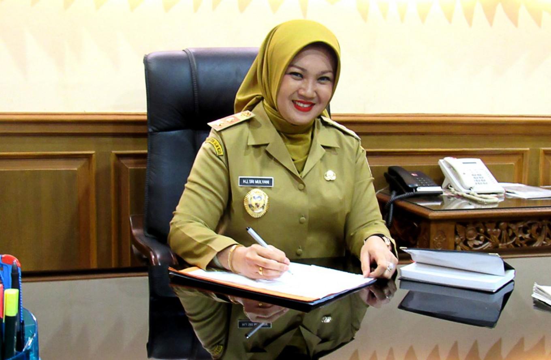 Home Ministry appoints acting Klaten regent