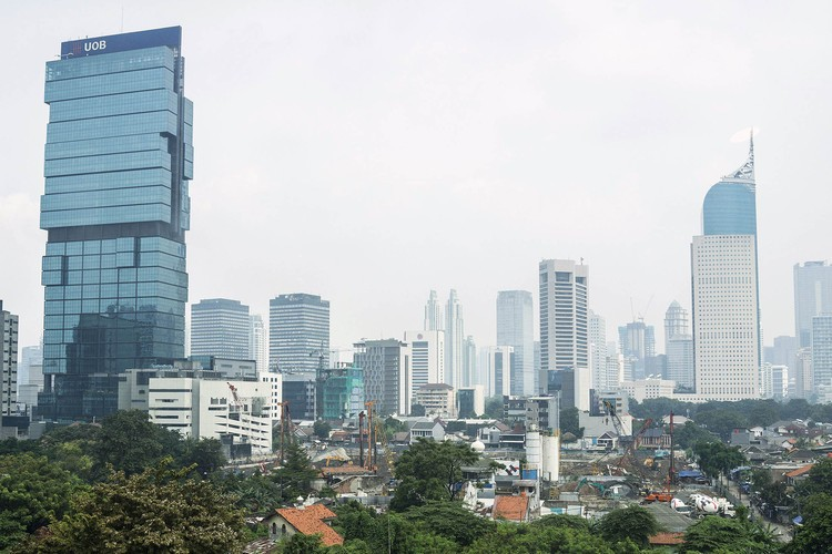 Will Indonesia fall into middle-income trap?