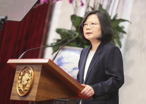 Taiwan pledges help for Hong Kong protesters seeking sanctuary