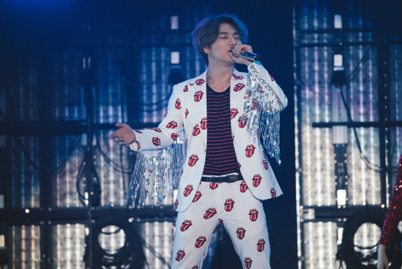 Big Bang member Daesung to start military duty on March 13