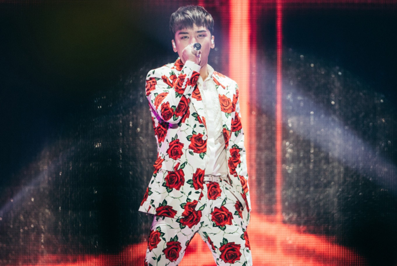 Police may question South Korean pop star Seungri as probe expands