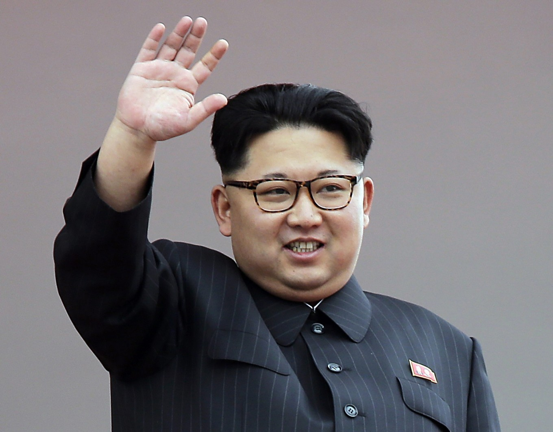 Five interesting facts about North Korean leader Kim Jong-un