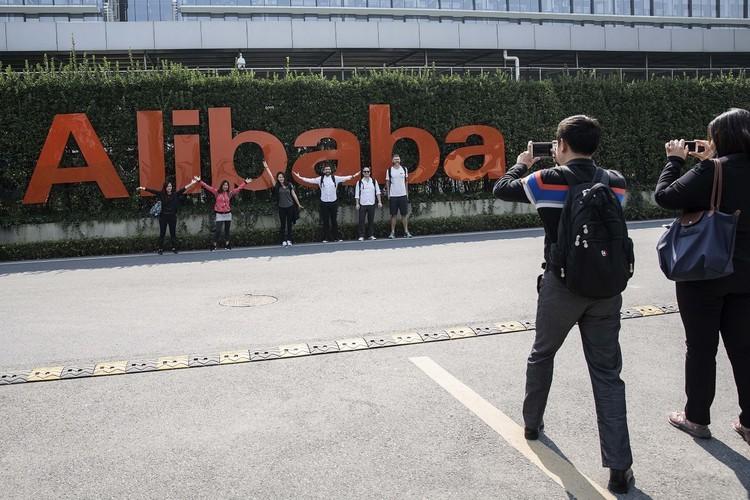 Alibaba, Russian tech firm Mail.ru to launch new venture