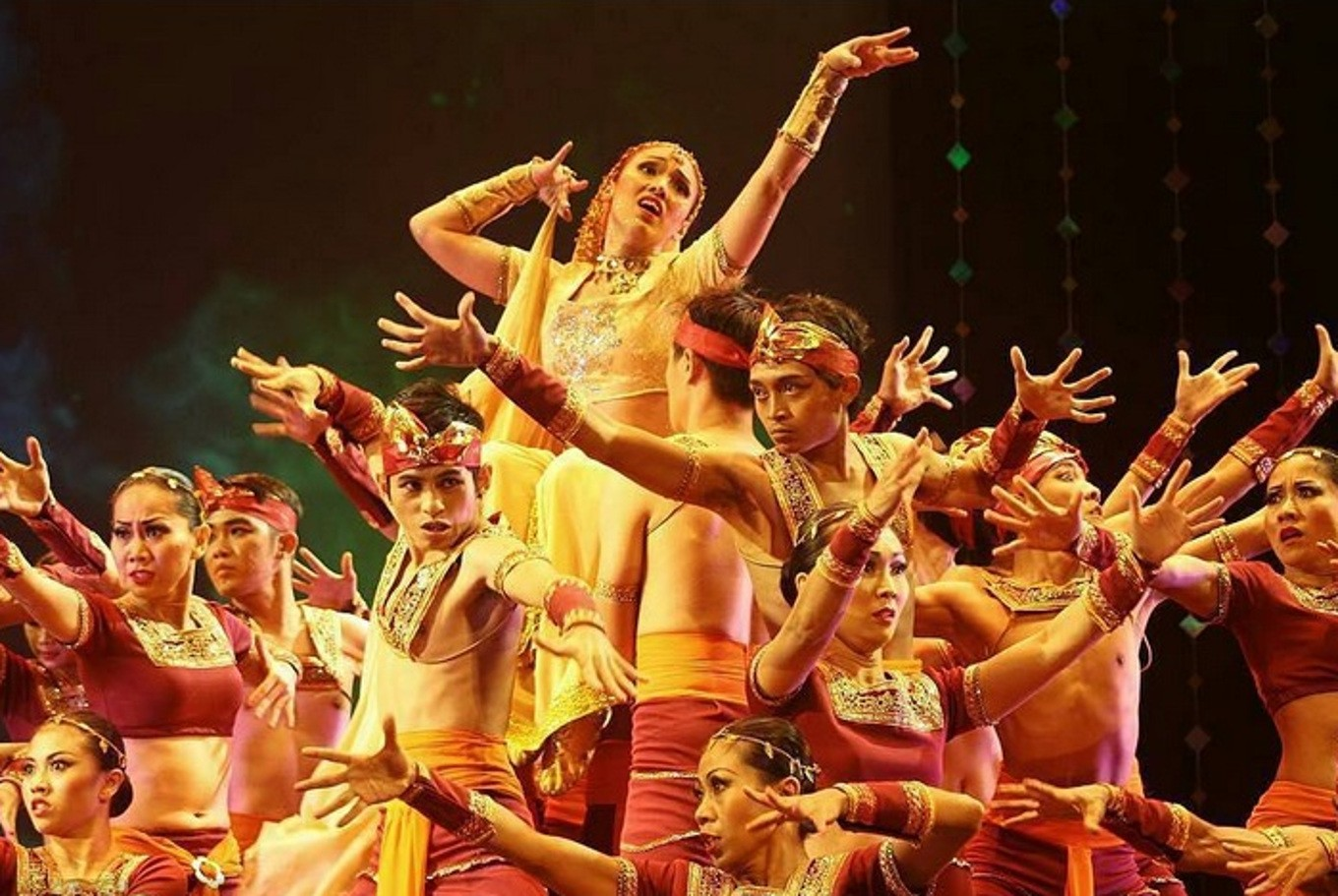 Indonesian troupe to perform Majapahit-inspired dance in India