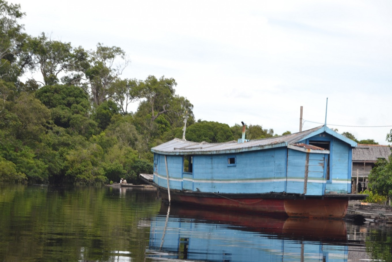 West Kalimantan expedition set to explore Indonesia's longest river