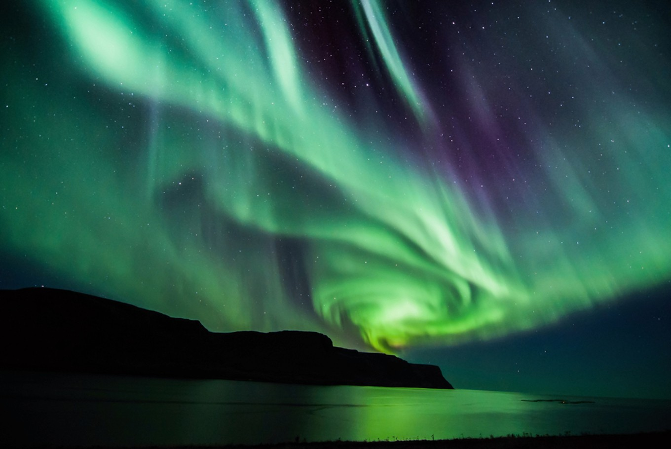How to plan the perfect northern lights viewing trip in Iceland