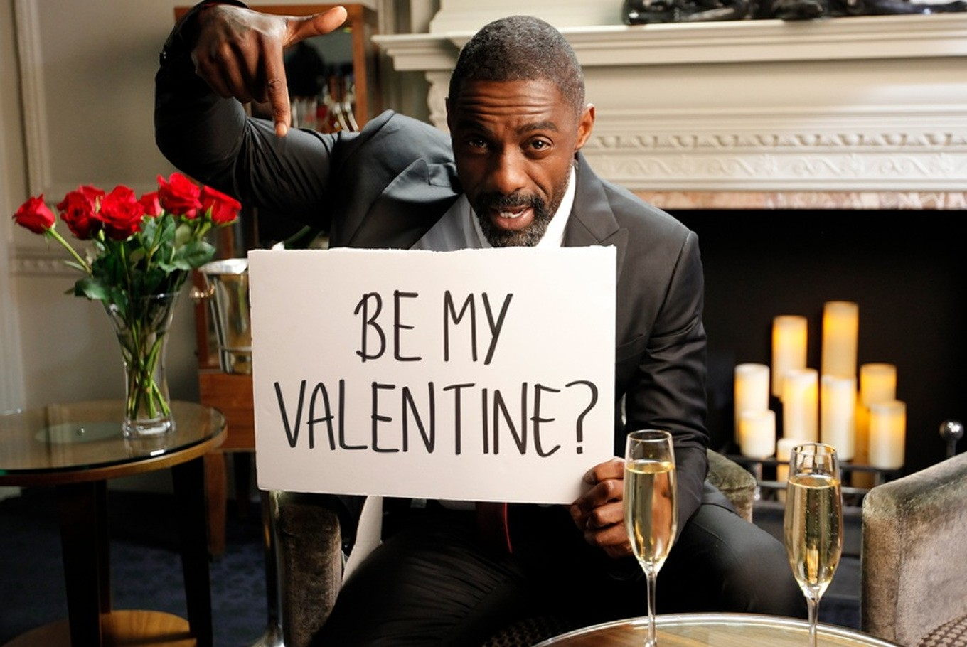 elba online dating If you don't already love british actor idris elba, you will after you watch him get hilarious dating advice from some adorable kids the actor is currently participating in a charity campaign with omaze to help girls in sierra leone go to school by raffling off a valentine's day date with.