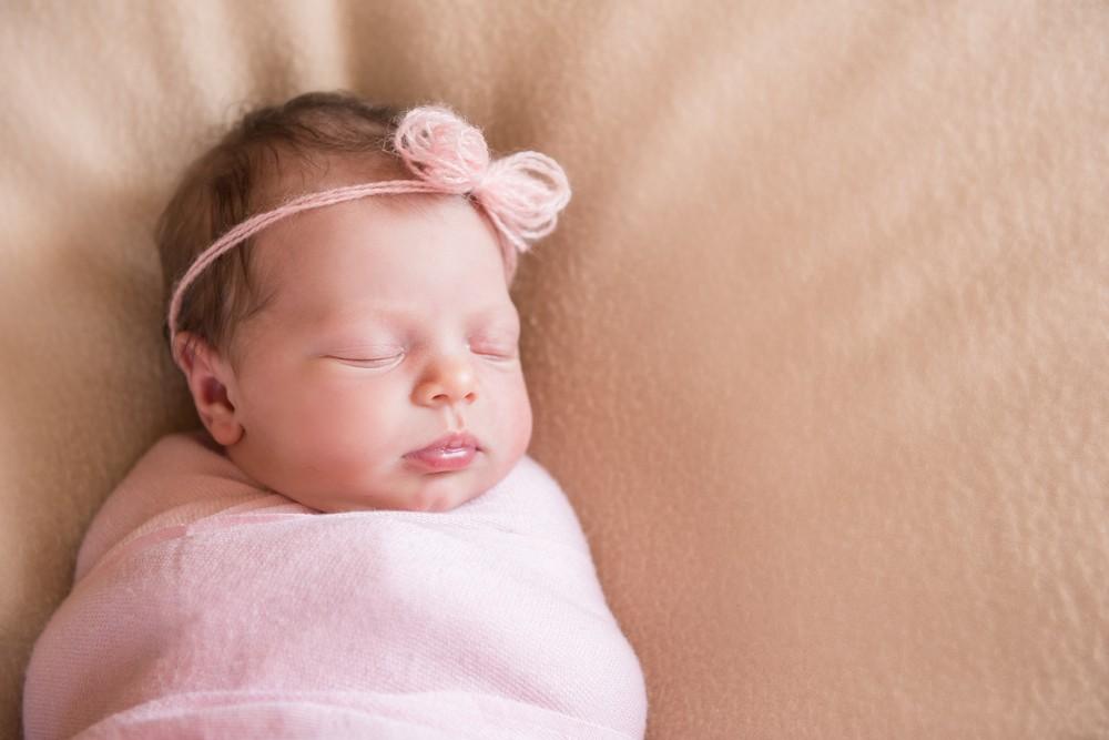 A Baby Girl - image 2