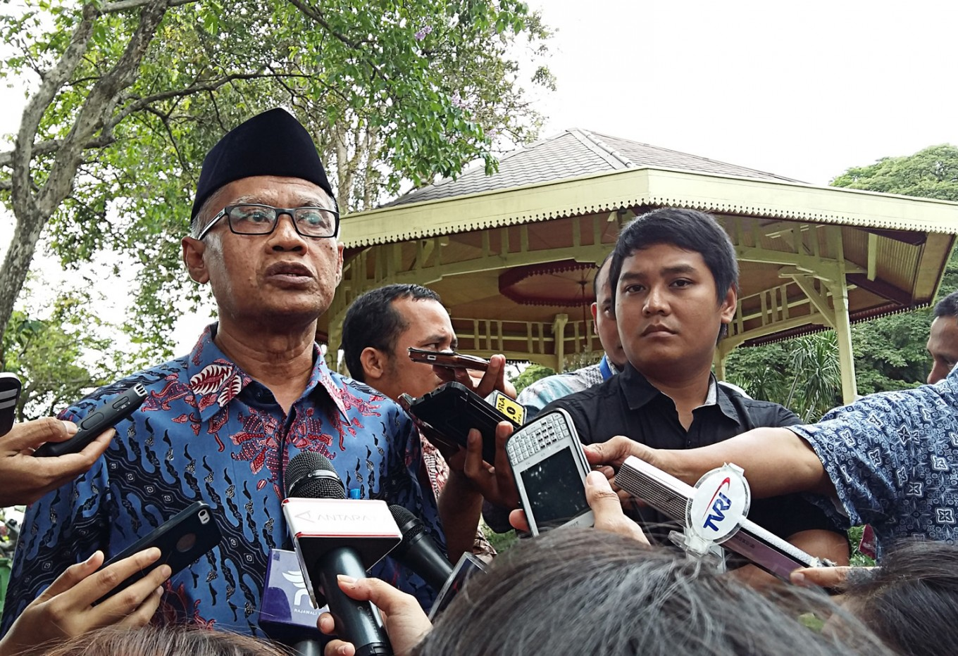 Muhammadiyah to mobilize members to fight extremism