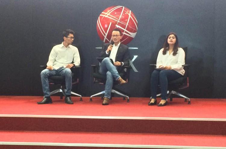 Mandiri Sekuritas Launches Online Mutual Fund Trading Platform Business The Jakarta Post