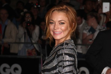 Nope, Lindsay Lohan didn't convert to Islam