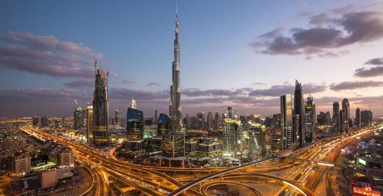 10 must-see attractions in Dubai