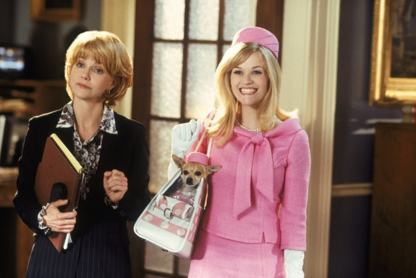 'Rocky' and 'Legally Blonde' to get the 'films in concert' treatment