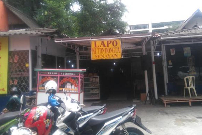 Culinary center 'Lapo' in Senayan to close down