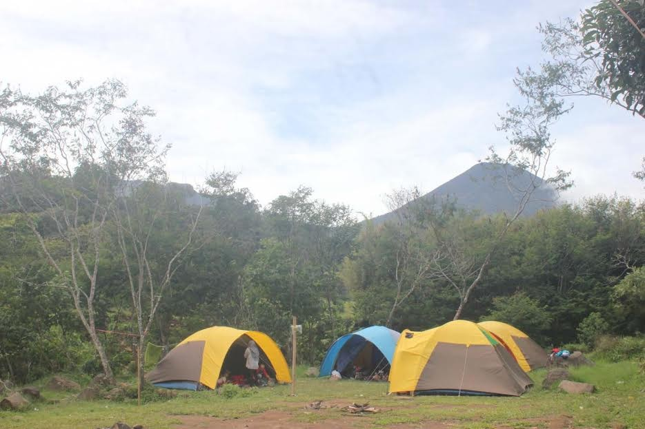 Mount Gede Pangrango closed for 3 months