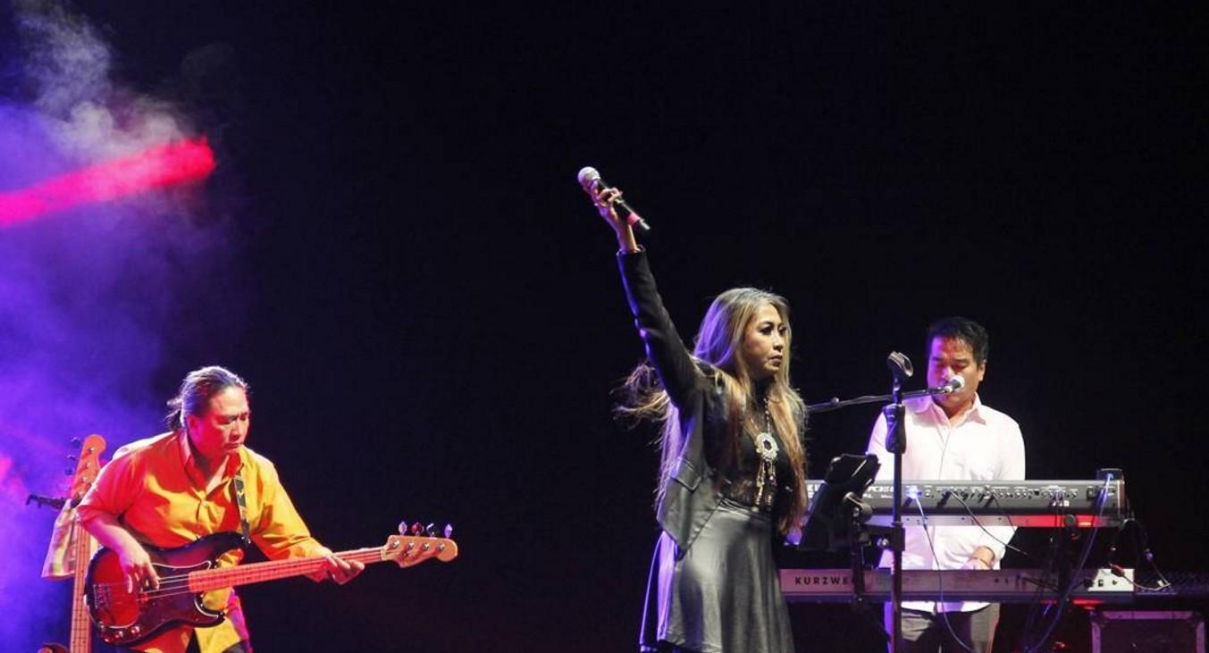 Krakatau to reunite in millennial, Bali-themed concert
