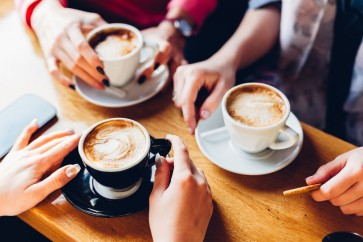 Study finds connection between coffee consumption, longevity