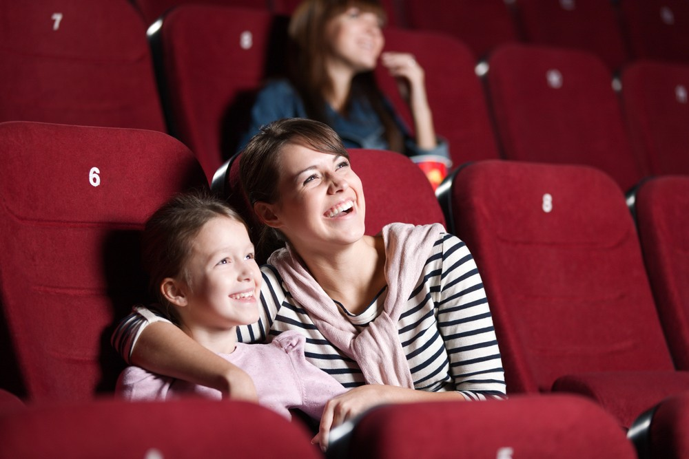 Movies suitable for all ages are the safest for children: Psychologist