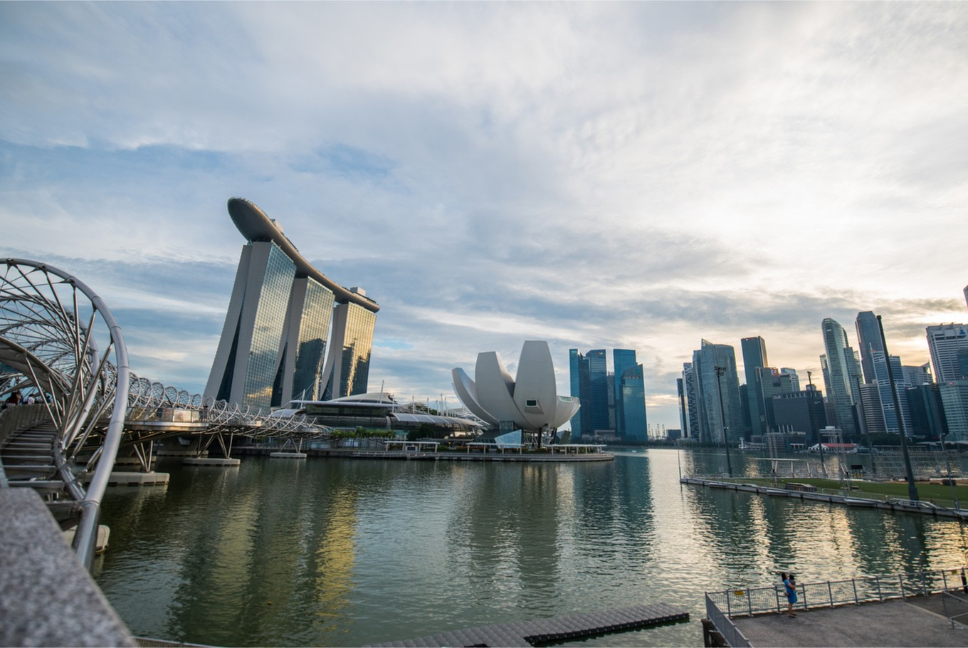 Indonesians among top-three buyers of Singapore property