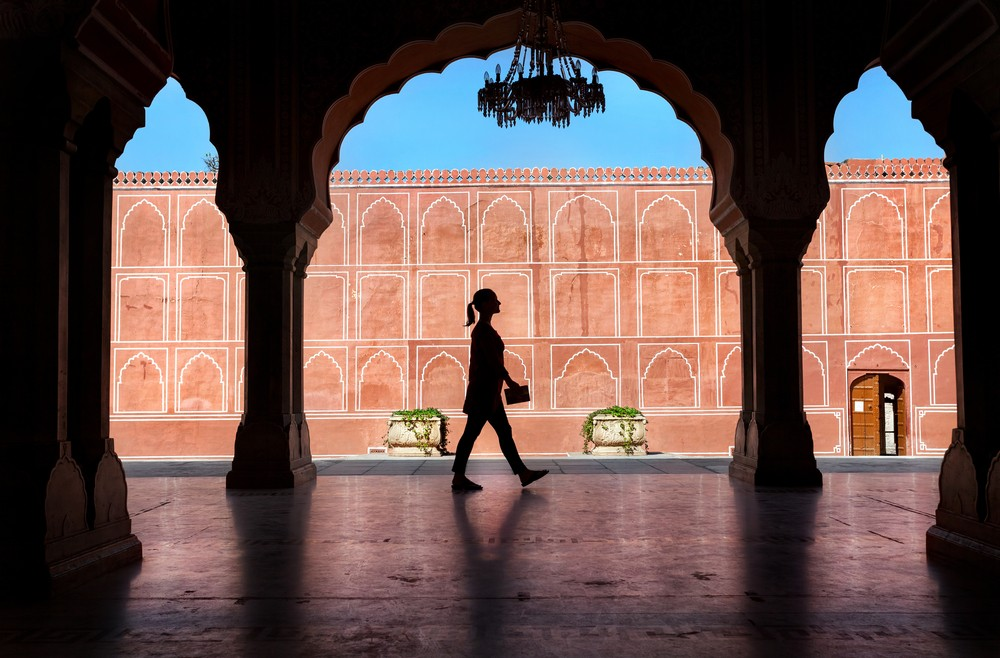 UNESCO's newest World Heritage Sites include locations in India, Canada and Japan
