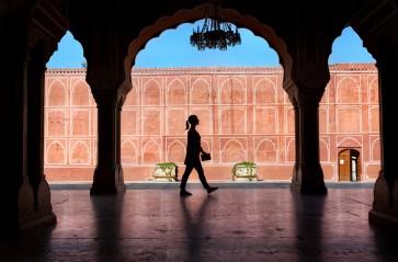 essay  carbon   entertainment   the jakarta postindian travel boom is sending tourists home   superbugs