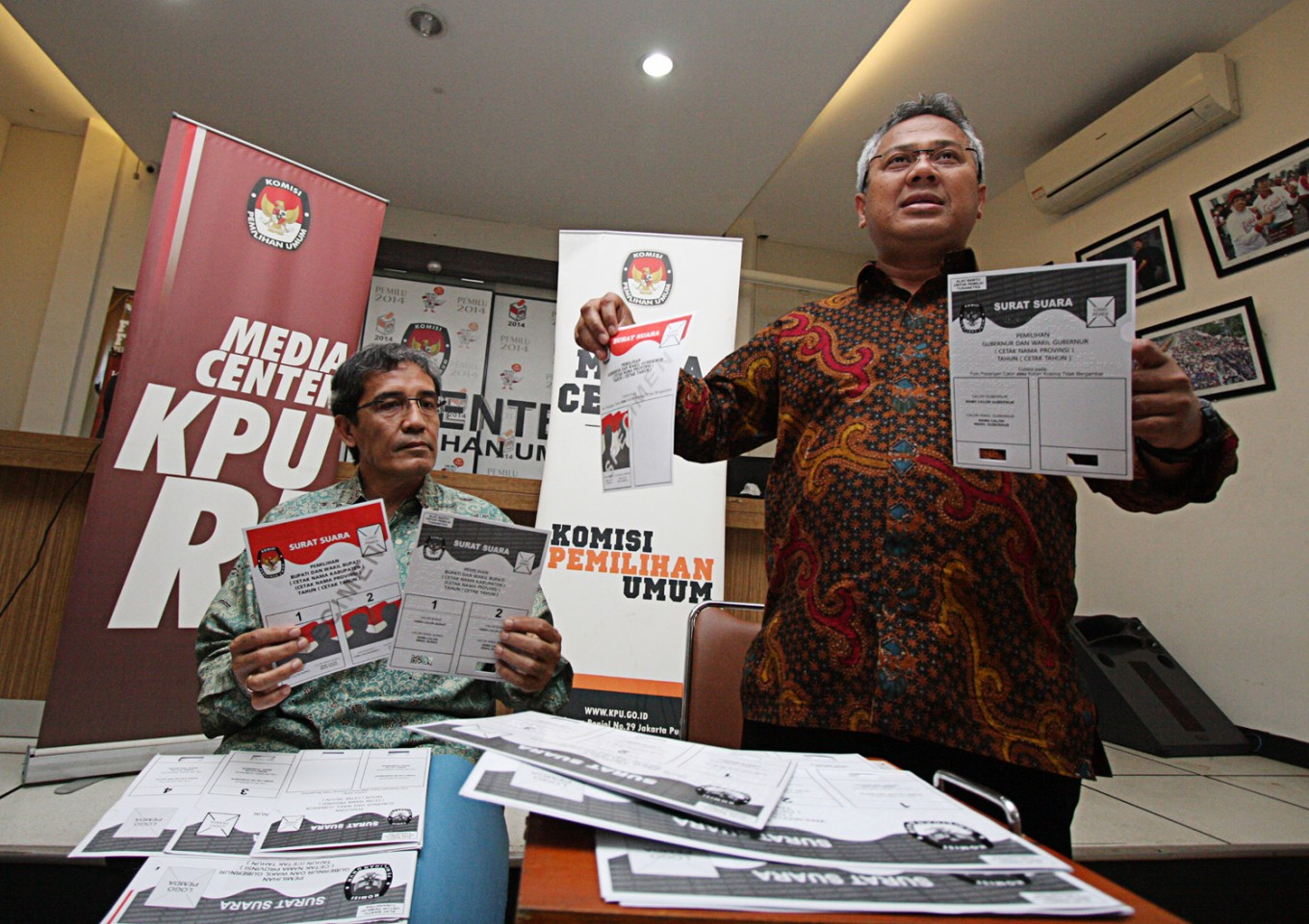 Jakarta voter list to be increased ahead of second round