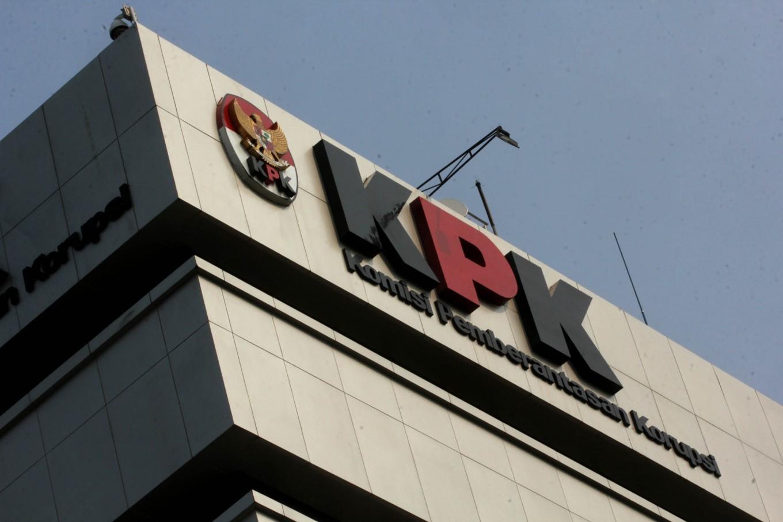 KPK to soon make statement regarding Constitutional Court judge's arrest